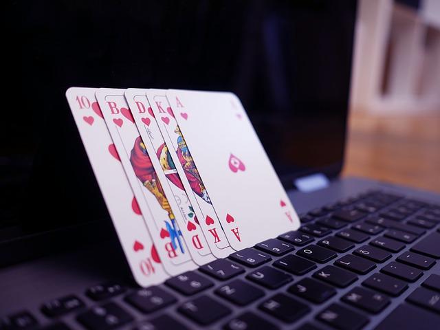 Tietoturva nettikasinoilla  – pelaa turvallisesti